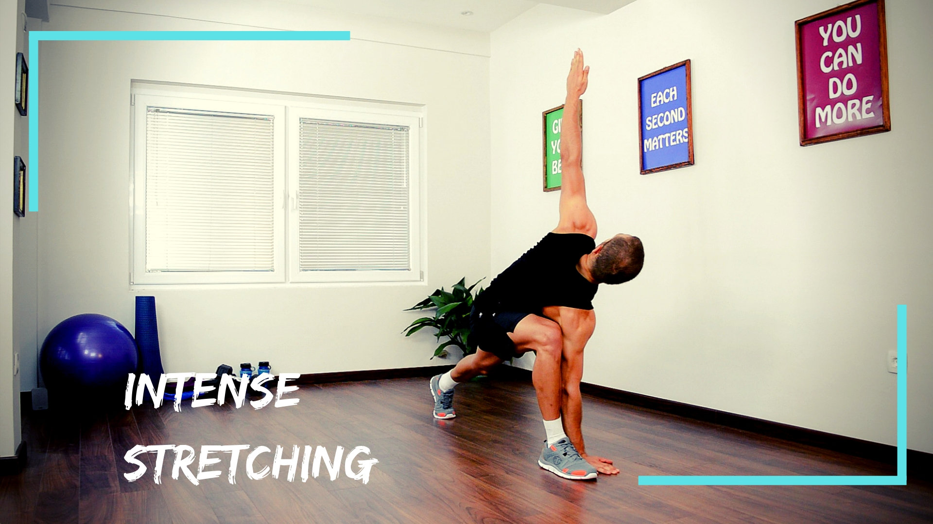 Advanced Full Body Workout at Home Without Equipment