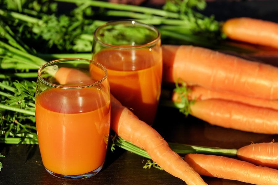 Vitamin A And Weight Loss
