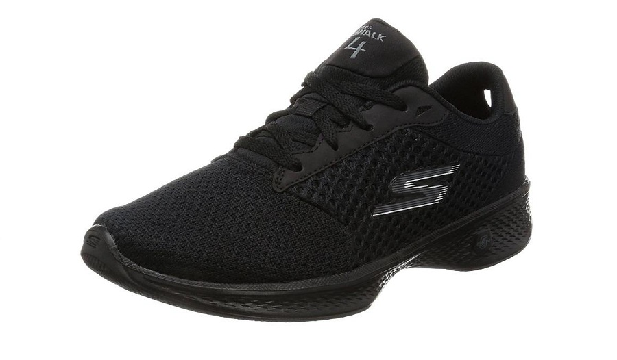 Skechers Performance Women's Go Walk 4 Exceed Walking Shoe