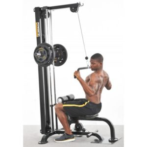 Lat Pulldown Machines