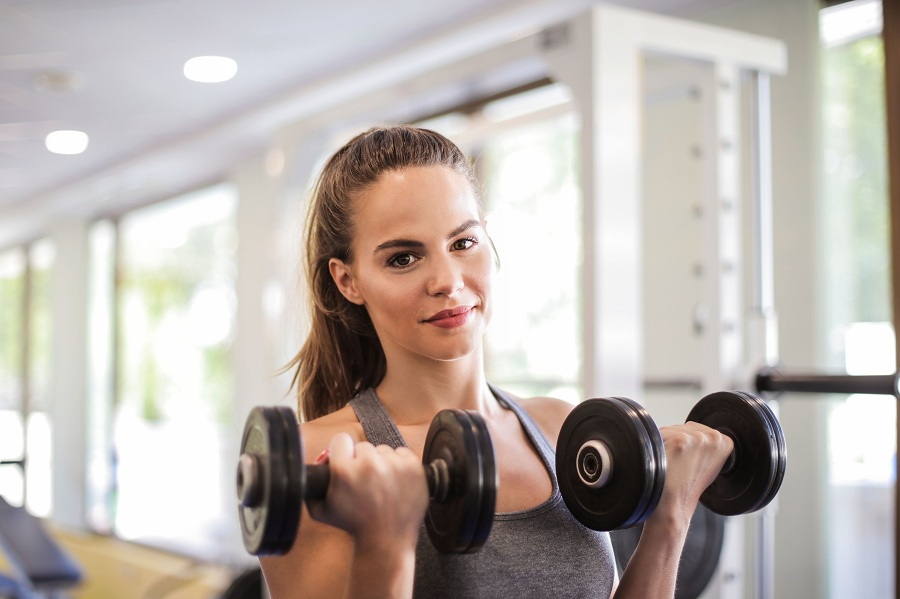 How To Build Lean And Muscular Arms