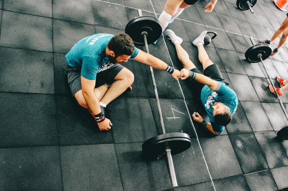 Dublin Crossfit Gym