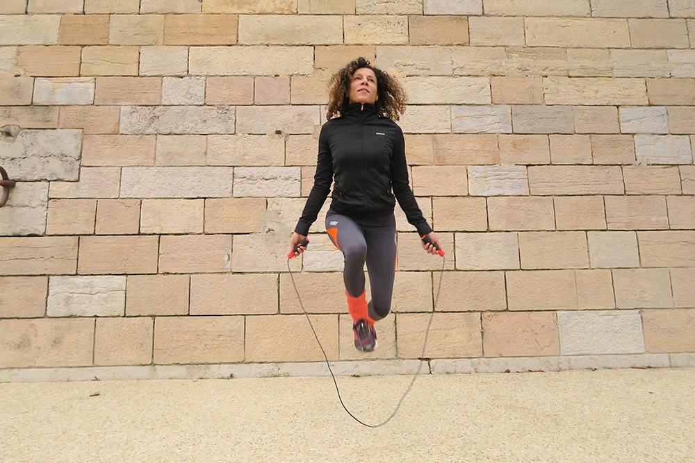 Jump Ropes 2