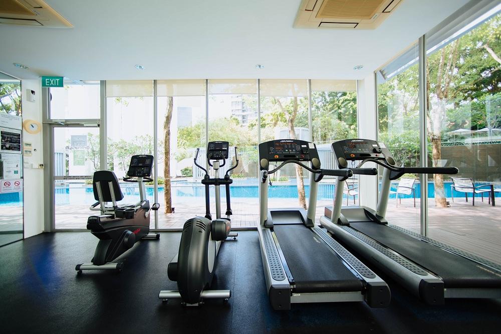 Treadmill For Seniors