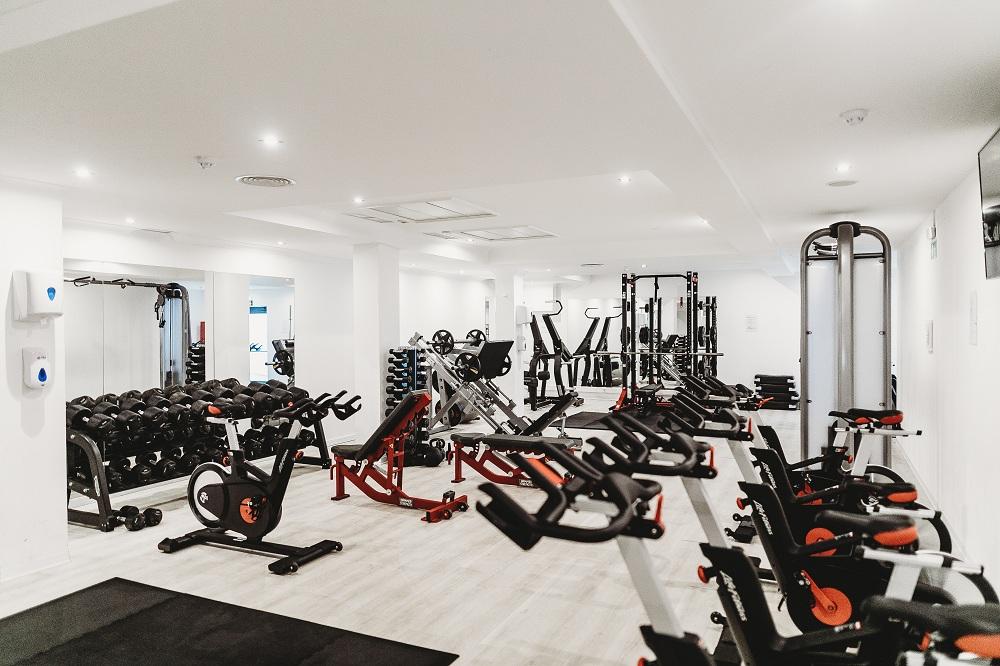 Gym Environment
