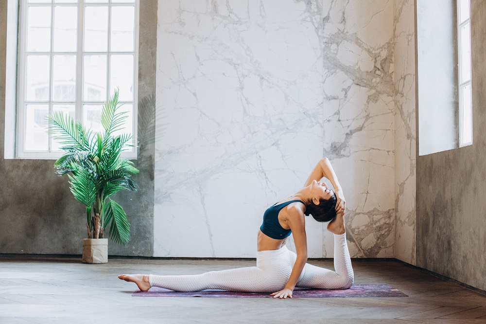 Christian Yoga What It Is And How It Works Lifestyle Updated