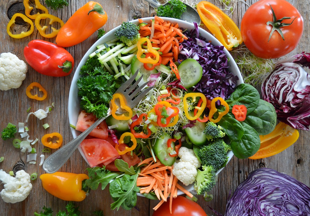 Low Fodmap Vegetables A Diet Plan Lifestyle Updated 5