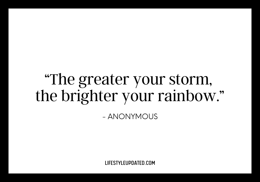 Positive Quotes To Get You Through Lockdown Lifestyle Updated 9