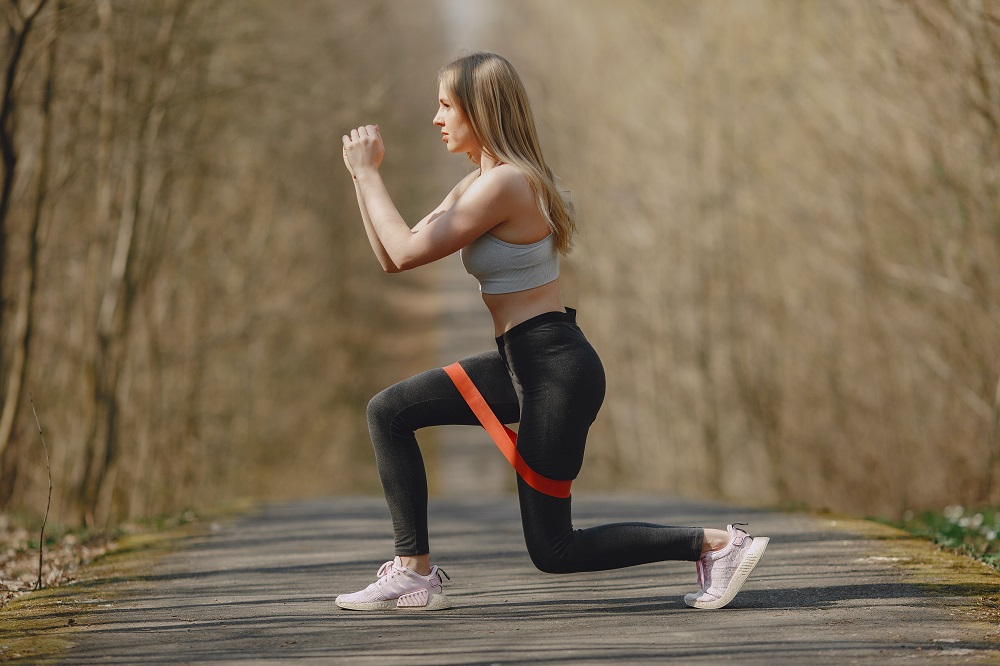 Resistance Band Workout For Beginners Lifestyle Updated