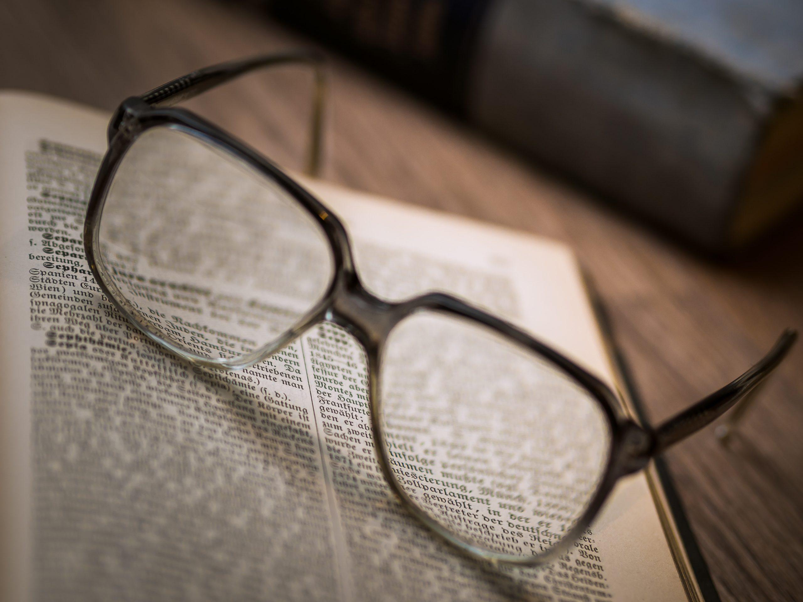 Eyesight maintenance