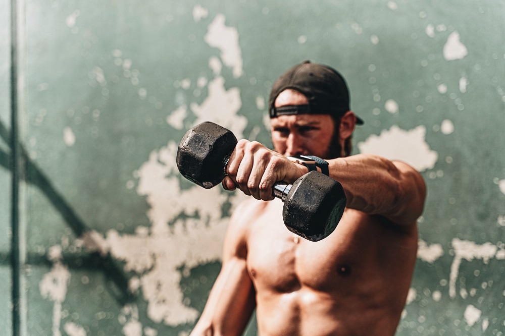 14 Upper Body Exercises To Add To Your Routine Lifestyle Update