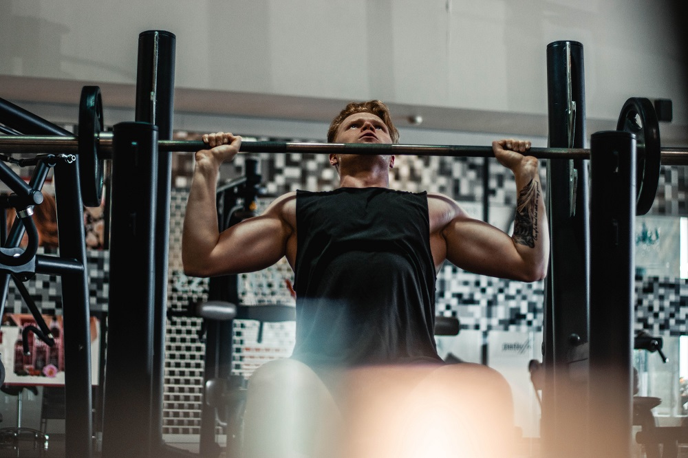 14 Upper Body Exercises To Add To Your Routine Lifestyle Updated