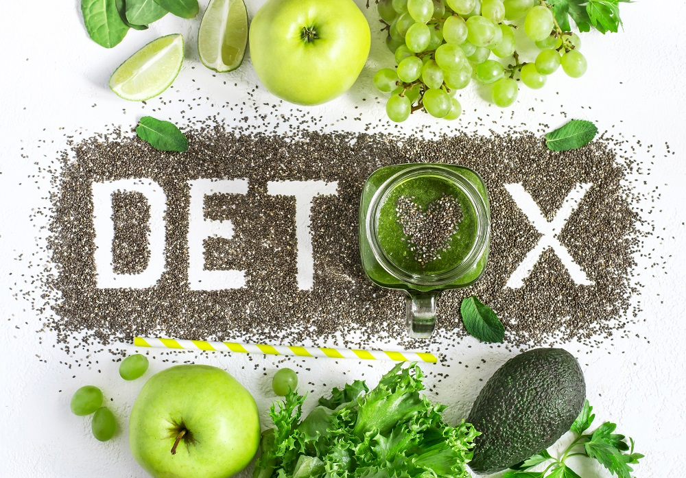 7 Ways To Remove Harmful Toxins From Your Diet Lifestyle Updated