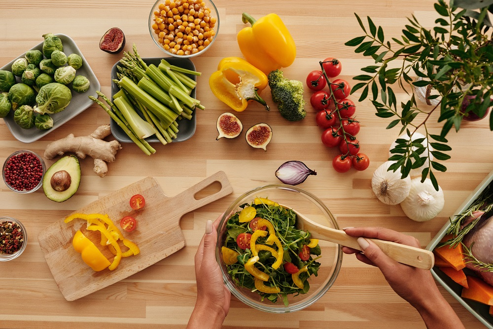 How To Boost Your Immune System At Home Lifestyle Updated