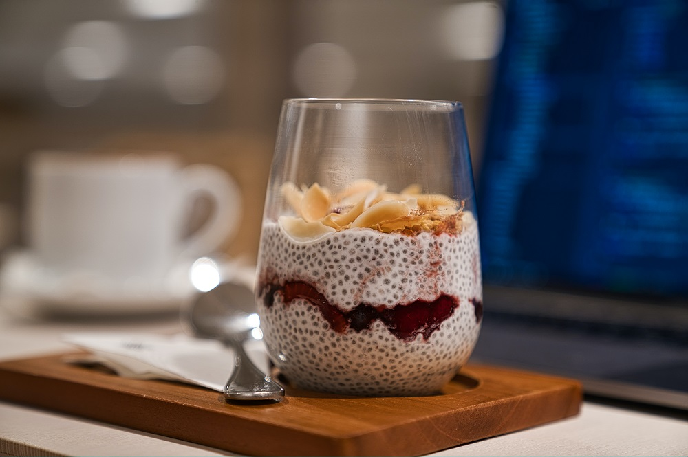 Health Benefits Of Chia Seeds Lifestyle Updated 5