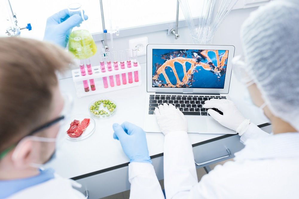 How Dna Affects Your Diet And Exercise Lifestyle Updated 6