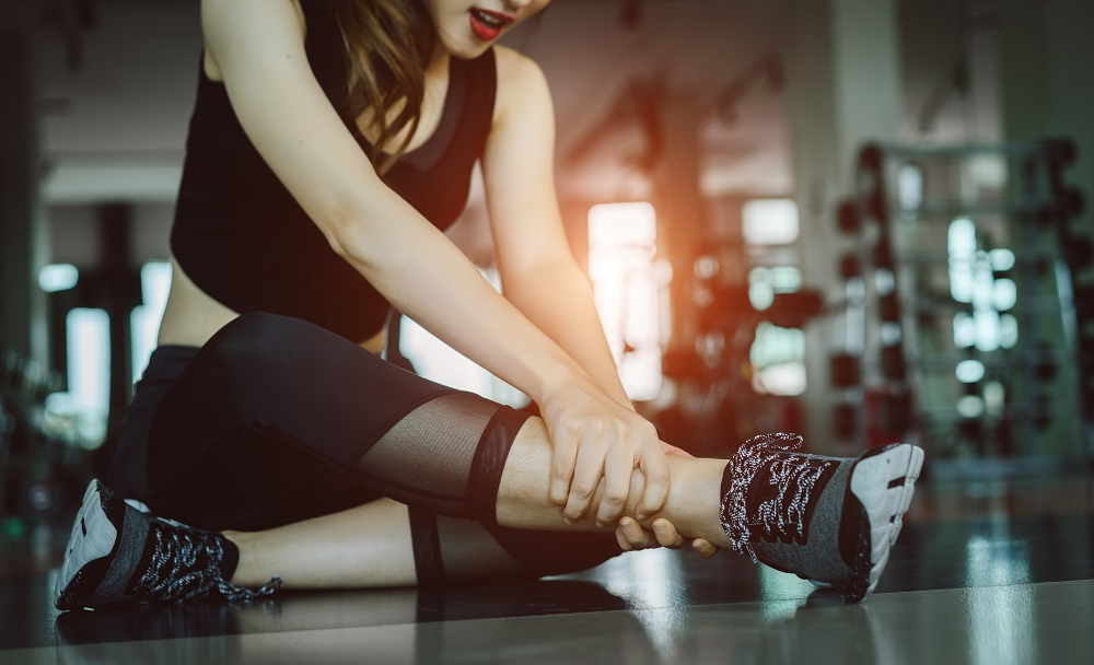 What To Do If You Suffer An Injury At The Gym Lifestyle Updated