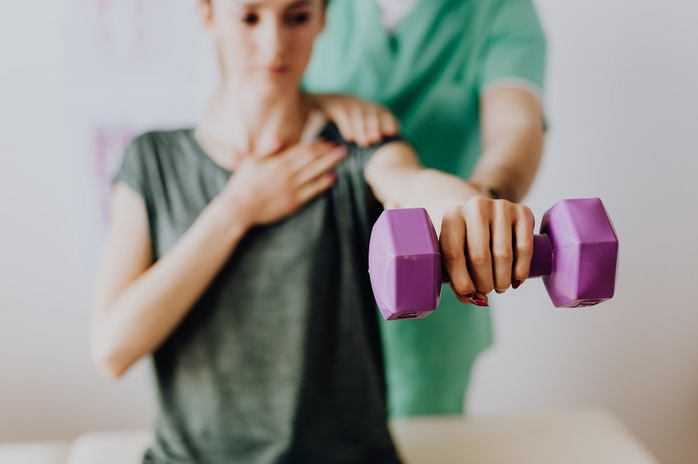 What To Do If You Suffer An Injury At The Gym Lifestyle Updated 3