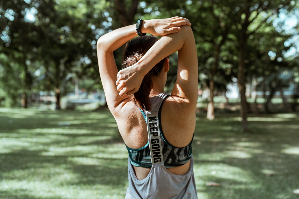 When Is The Best Time To Stretch Lifestyle Updated