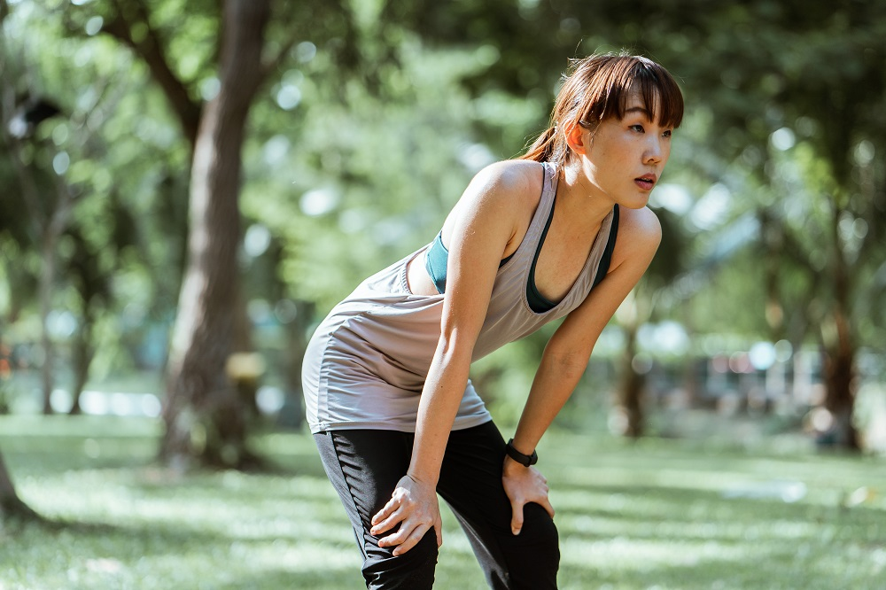 4 Common Causes Of Chest Pain During A Run Lifestyle Updated 1