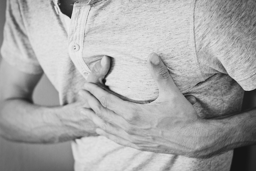 4 Common Causes Of Chest Pain During A Run Lifestyle Updated