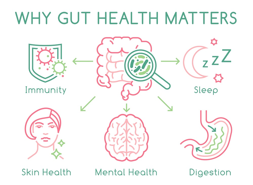 8 Ways To Naturally Improve Your Digestive Health