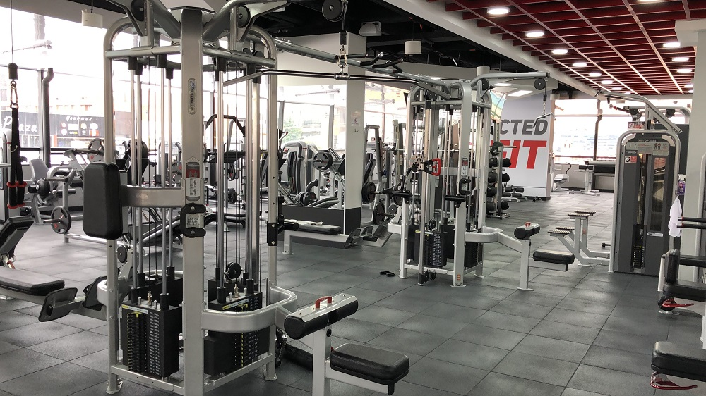 How To Stay Safe At The Gym During Covid 19 Lifestyle Updated
