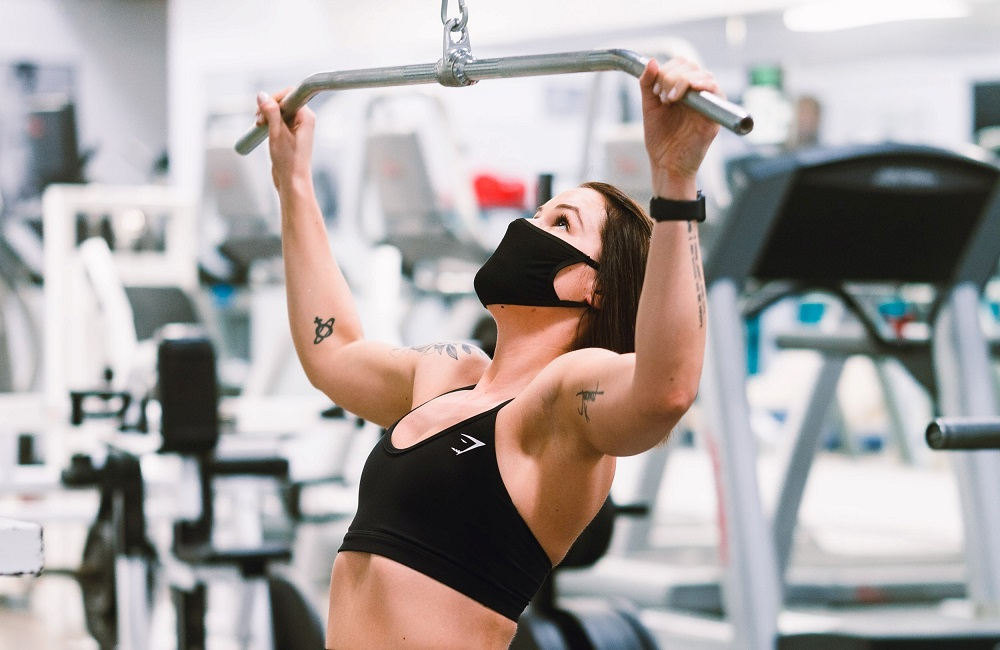 How To Stay Safe At The Gym During Covid 19 Lifestyle Updated 4