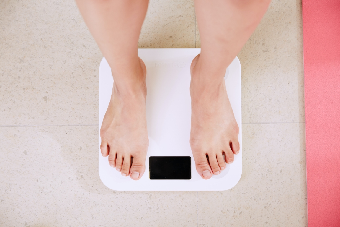 Intermittent Fasting Weight Loss