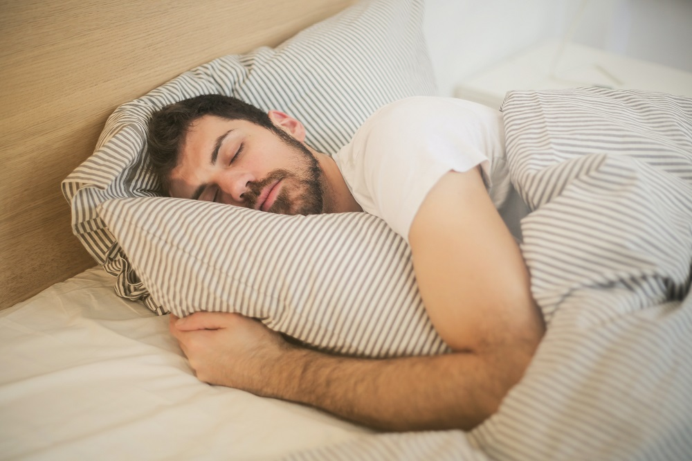 The Benefits Of Going To Bed Early Lifestyle Updated
