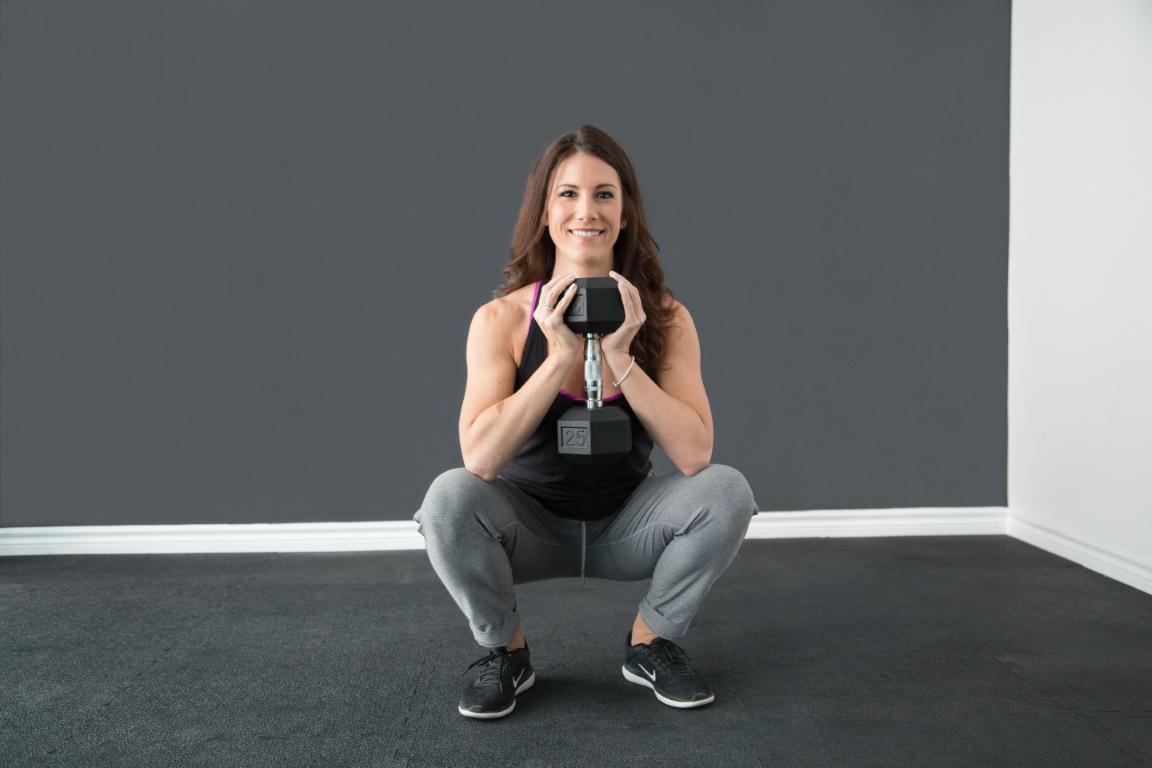 Optimal Amount Of Exercise Strength Training