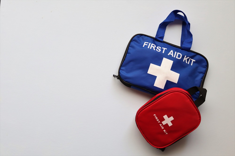4 First Aid Tips For Training Injuries Lifestyle Updated