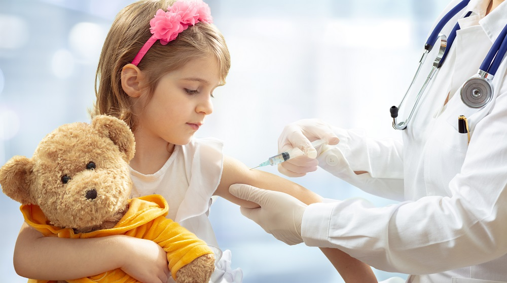 Fit With A Jab: Benefits And Issues Of Vaccines